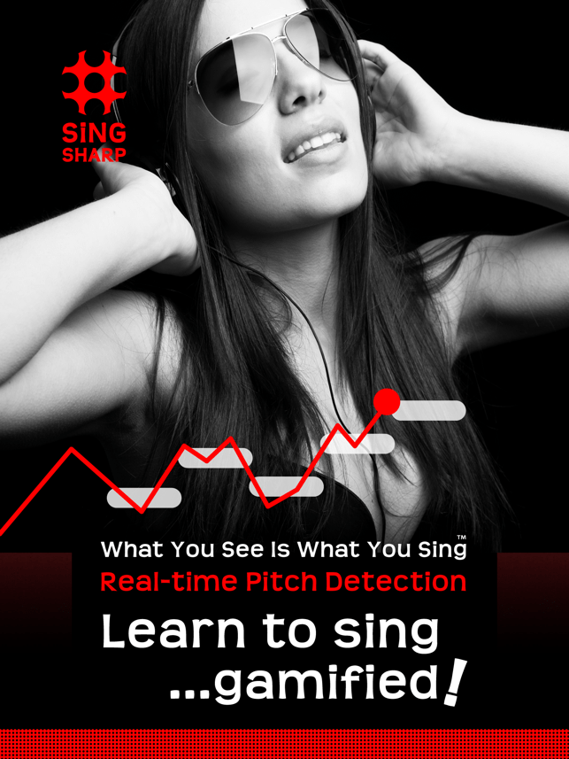 ‎Learn to Sing, Singing Lessons Screenshot