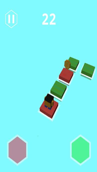 Running Step Stones 1.0.0 IOS