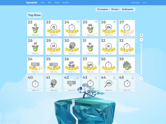 EdClub Screenshot