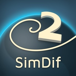 ‎SimDif Website builder