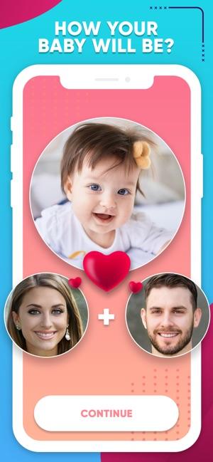 What Baby Will Look Like : Future, Generator, Store