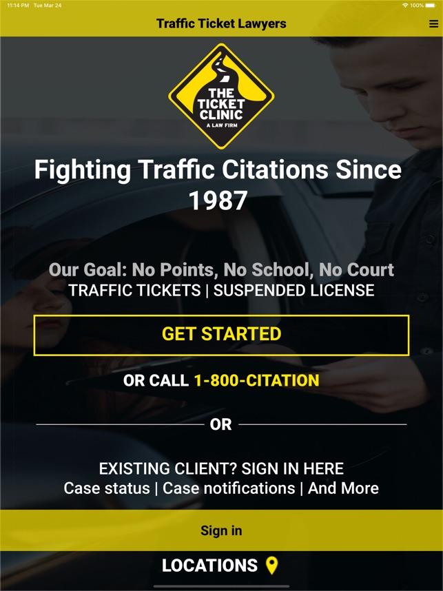 Ticket Clinic Near Me : ticket, clinic, Ticket, Clinic, Store
