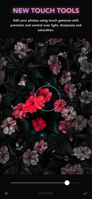 Afterlight — Photo Editor Screenshot