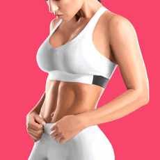 Shape it up: At Home Workout