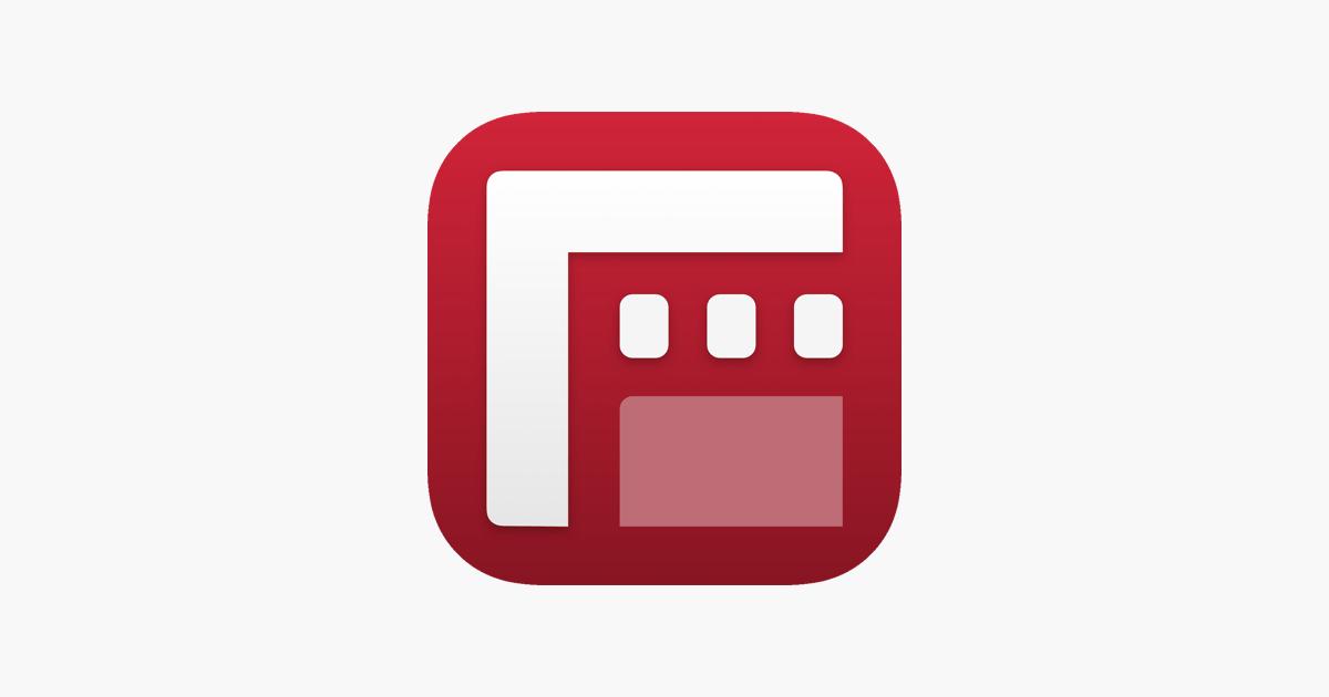 Tech :  Caméra vidéo FiLMiC Pro - dans l'App Store  infos , tests