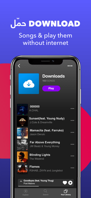 Anghami Play Music Podcasts On The App Store