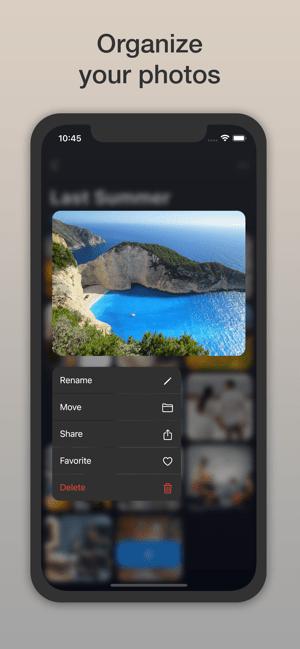 Safety Photo+Video Pro Screenshot