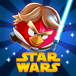 ‎Angry Birds Star Wars HD