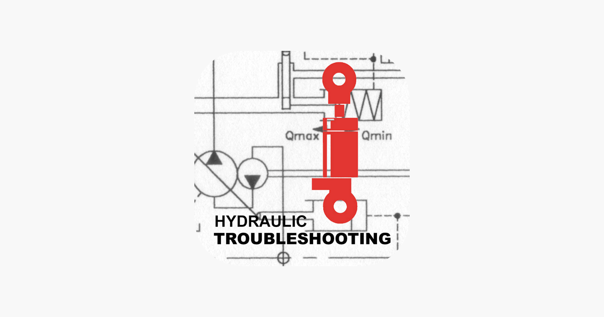 ‎Hydraulic Troubleshooting on the App Store