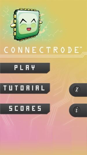 Connectrode Screenshot