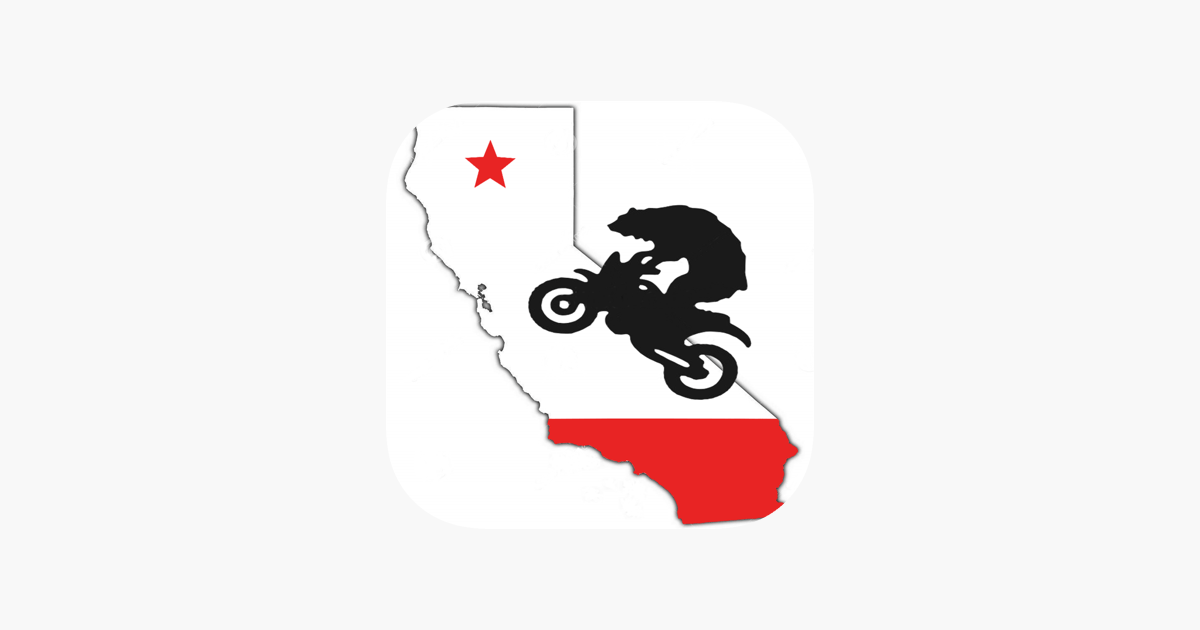 ‎California M1 Test Prep on the App Store