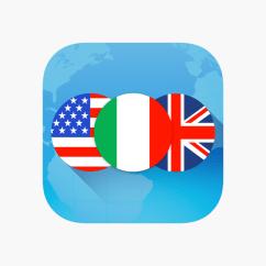 Mia Moda High Chair Pink Revolving Small Italian Dictionary Tran On The App Store