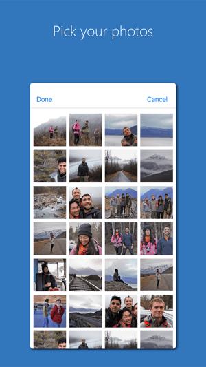 Photos Companion Screenshot