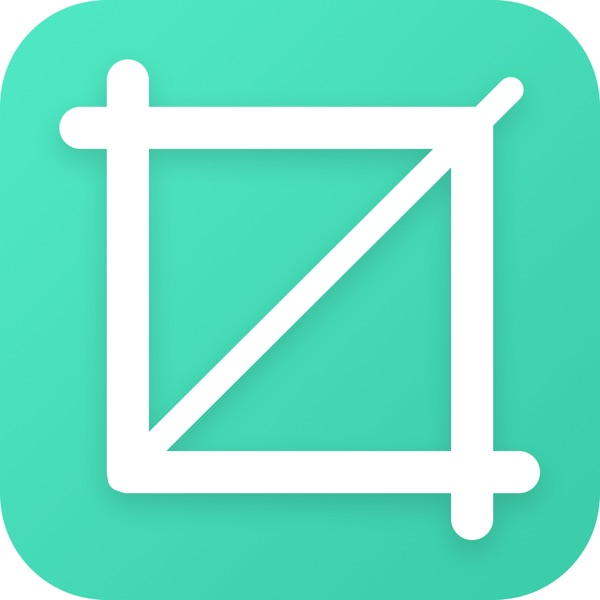 Square Size-Music Video Editor