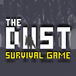 THE DUST: PIXEL SURVIVAL