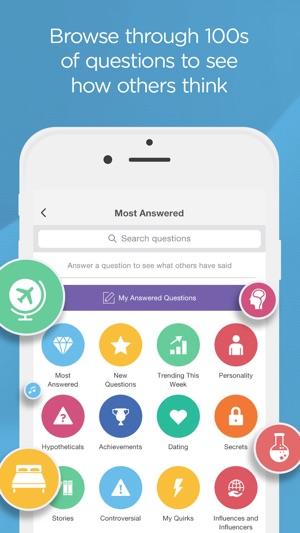 Sapio — Intelligent Dating Screenshot