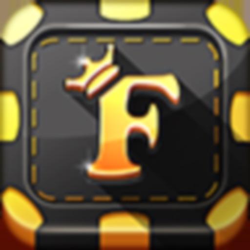 フルハウスカジノ:オンラインパチンコゲーム