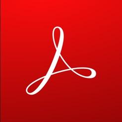 Adobe Acrobat Reader