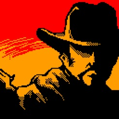 Scary Jack: wild west shooter