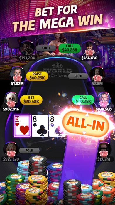 Mega Hit Poker: Texas Holdem 1.32.0 IOS