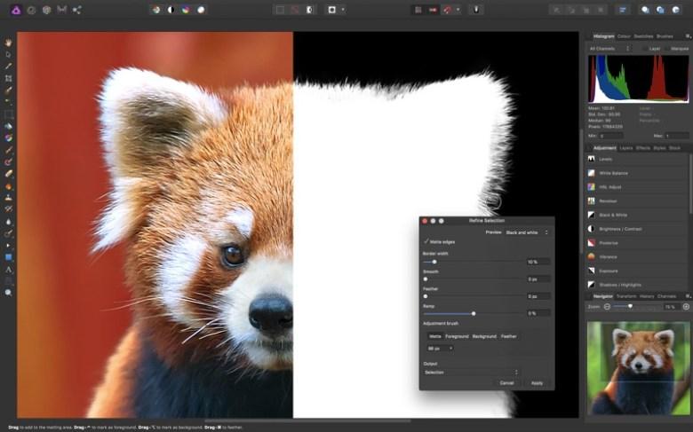 800x500bb Affinity Photo - Rabatt für iPad, Mac & Windows Apple iOS Software Technology