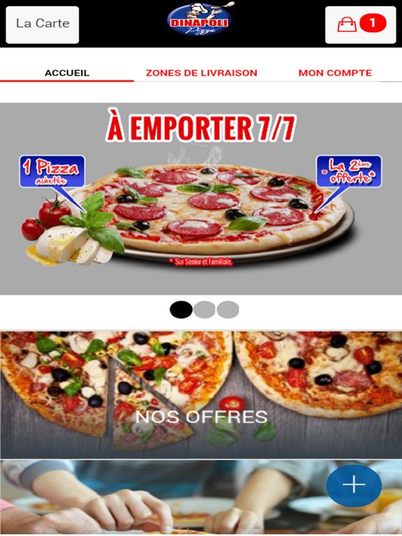 pizza di napoli quimper app price drops