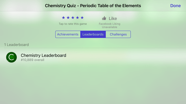 Quiz on the periodic table of elements microfinanceindia chemistry periodic table of elements quiz no ads on the app urtaz Choice Image
