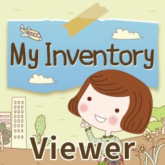 Kitchen Inventory App High Chair For Counter My Int Viewer Data And Review Shopping
