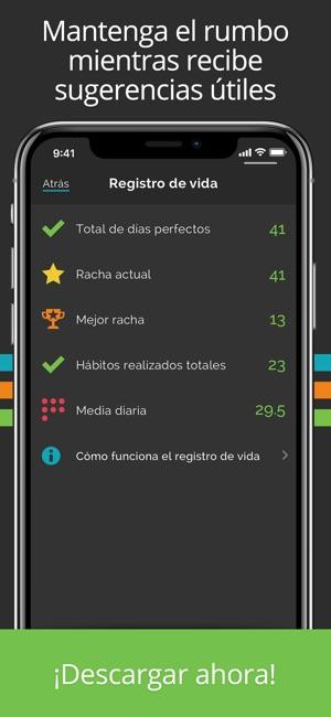 Productive - Lista de Tareas Screenshot
