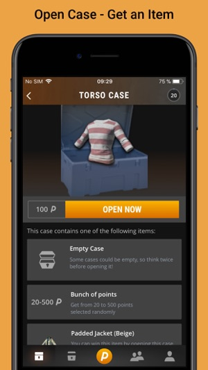 PUBGY Cases Items Amp Skins On The App Store