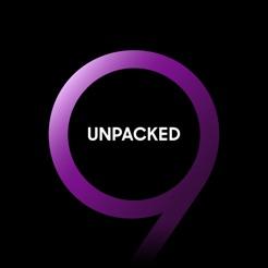 UNPACKED 2018