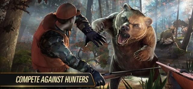 Deer Hunter Classic Screenshot