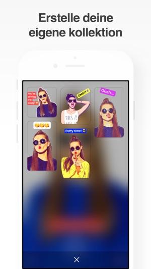 Sticky AI Screenshot