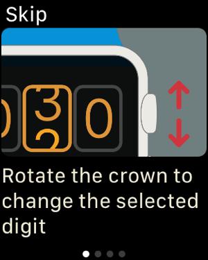 Elk - 旅の通貨換算ツール Screenshot