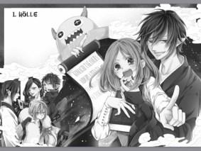 Bildergebnis für zur hölle mit enra manga