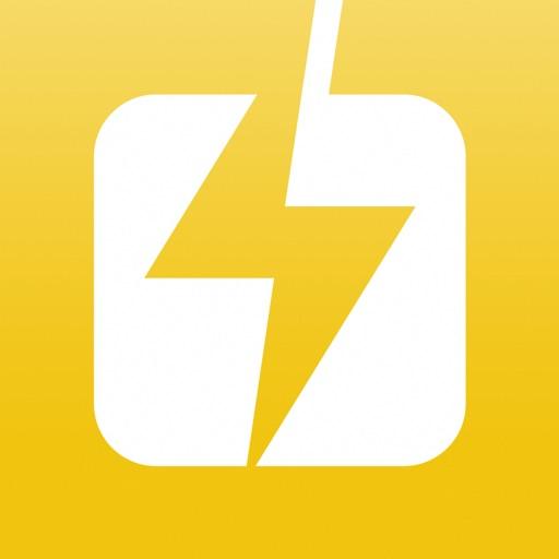 Doblet 充電アプリ