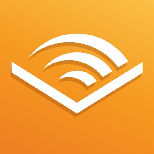 Audible (オーディブル) - 本を聴こう