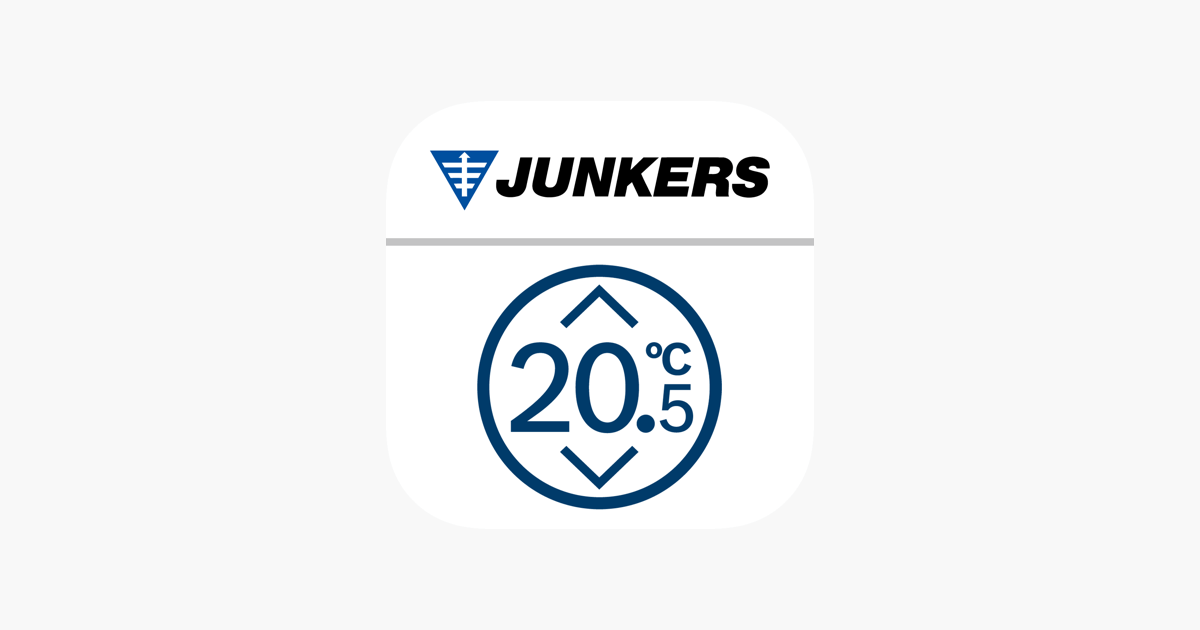 ‎Junkers Control on the App Store