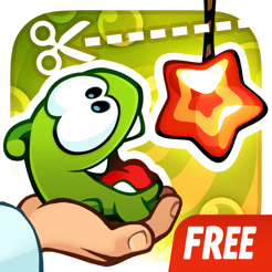 Cut the Rope: Experiments ™