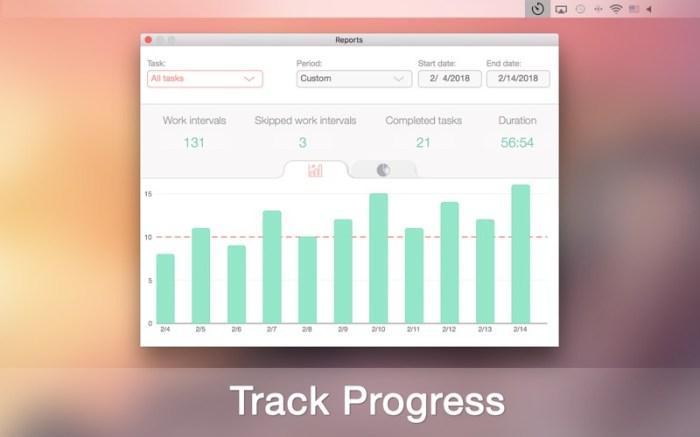 Be Focused Pro - Focus Timer Screenshot 03 12tkxcn
