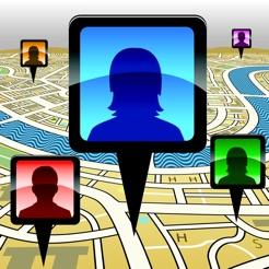GPS Phone Tracker-GPS Tracking