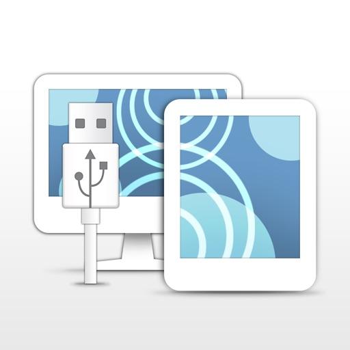 TwomonUSB - USB モニタ,デュアルモニタ