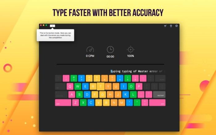 Master Of Typing 2: Challenge Screenshot 05 xg9vwn