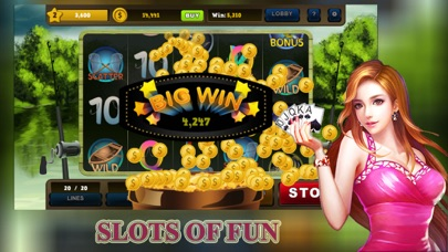 Slot Machine Utopia 1.0  IOS
