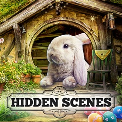 Hidden Scenes Magic of Easter