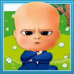 the boss baby feed