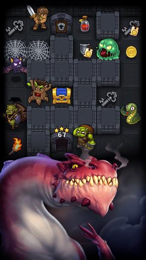 Maze Lord Screenshot
