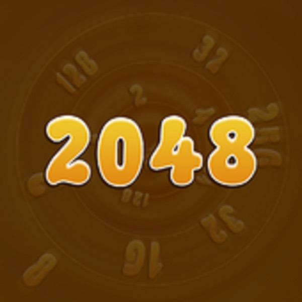 2048 Puzzle Game-For iOS 7
