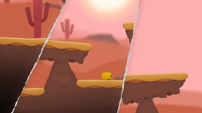 Splitter Critters Screenshot