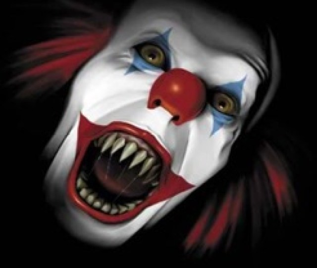 Killer Clown Call Call Killer Clown